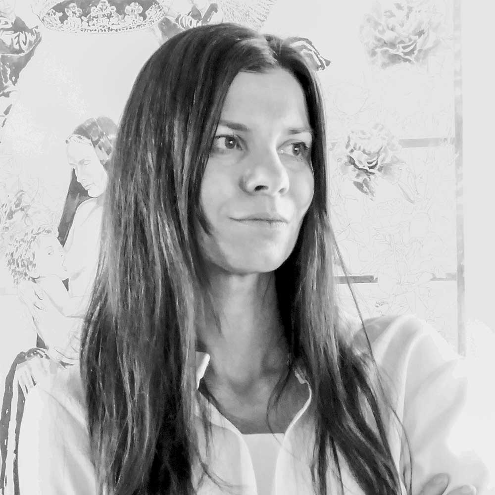 Malgosia Jankowska